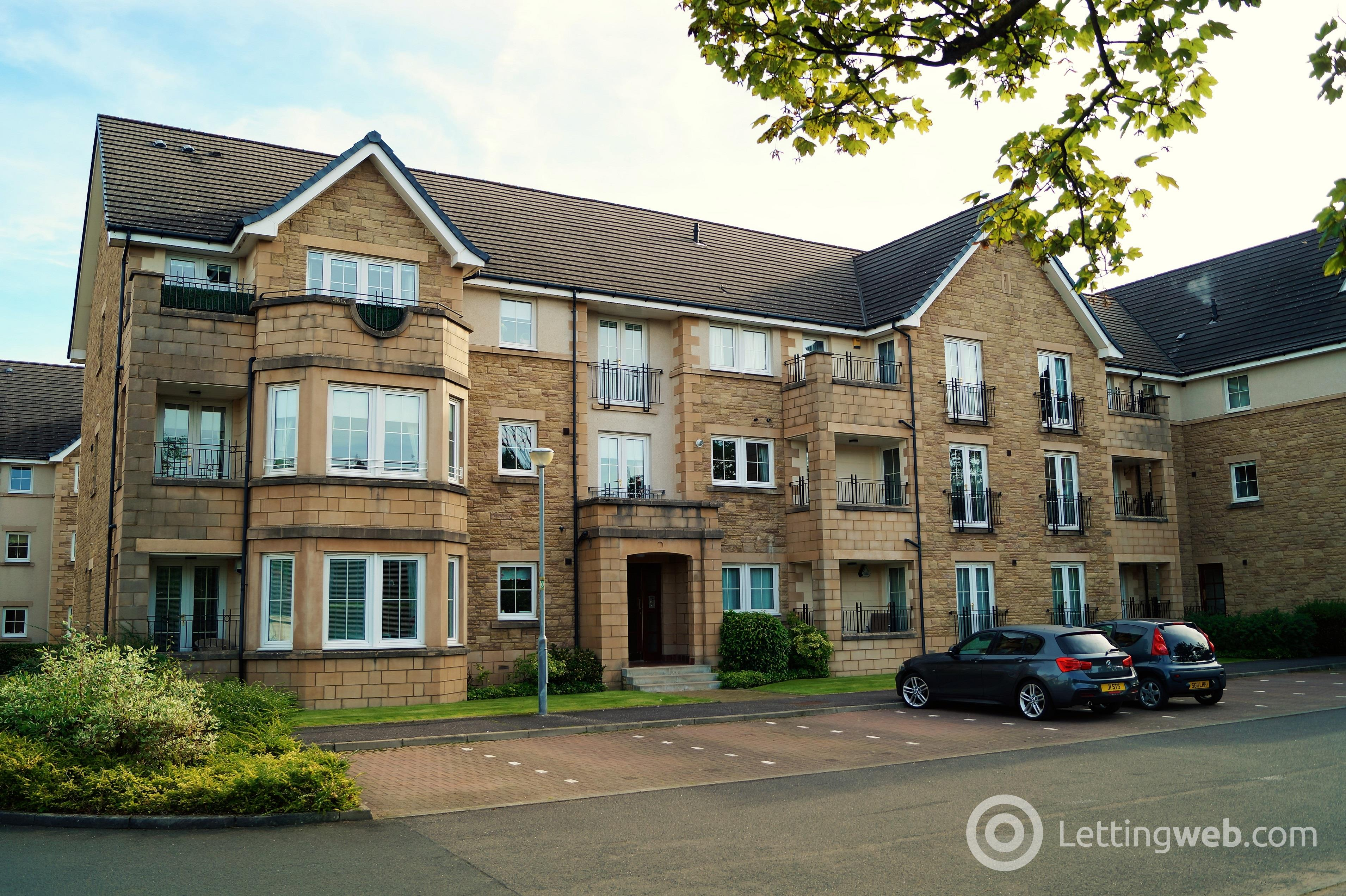 Property to rent in Hamilton Park North