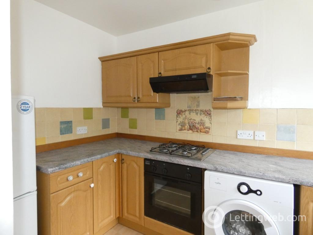 Property to rent in Tillydrone Avenue , , Aberdeen, AB242TE