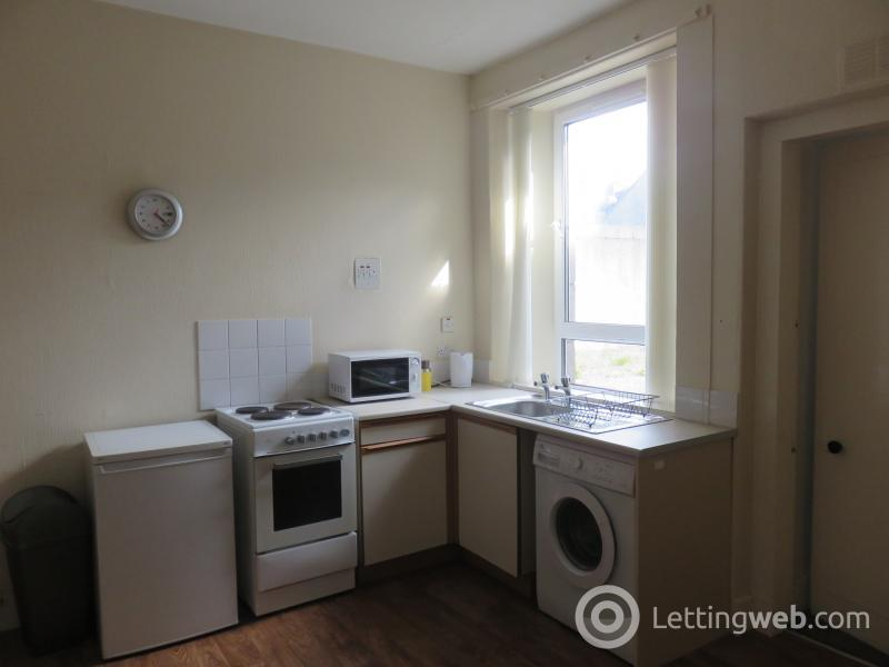 Property to rent in Summerfield Terrace, , Aberdeen, AB24 5JH