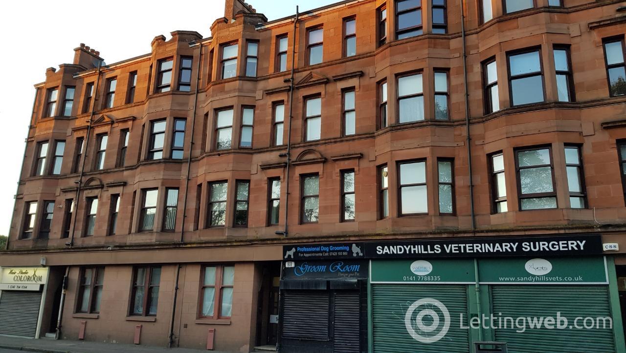 Property to rent in Shettleston Road, Shettleston, Glasgow, G32 9AT