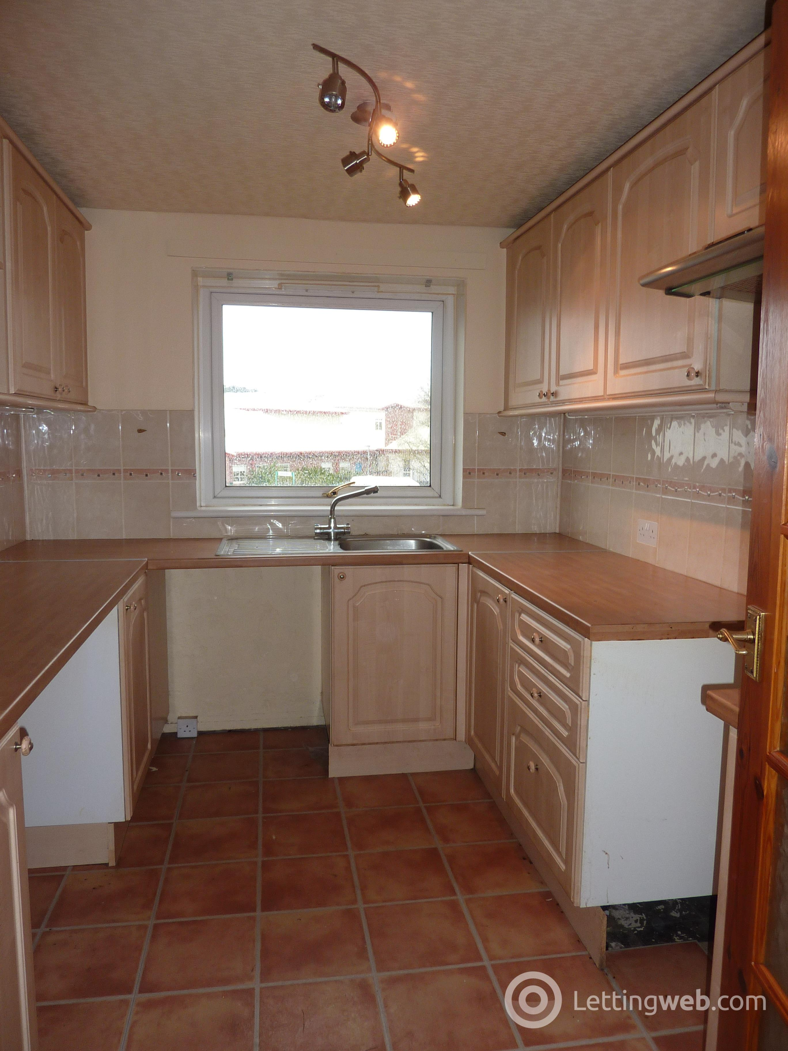 Property to rent in Prosen Road