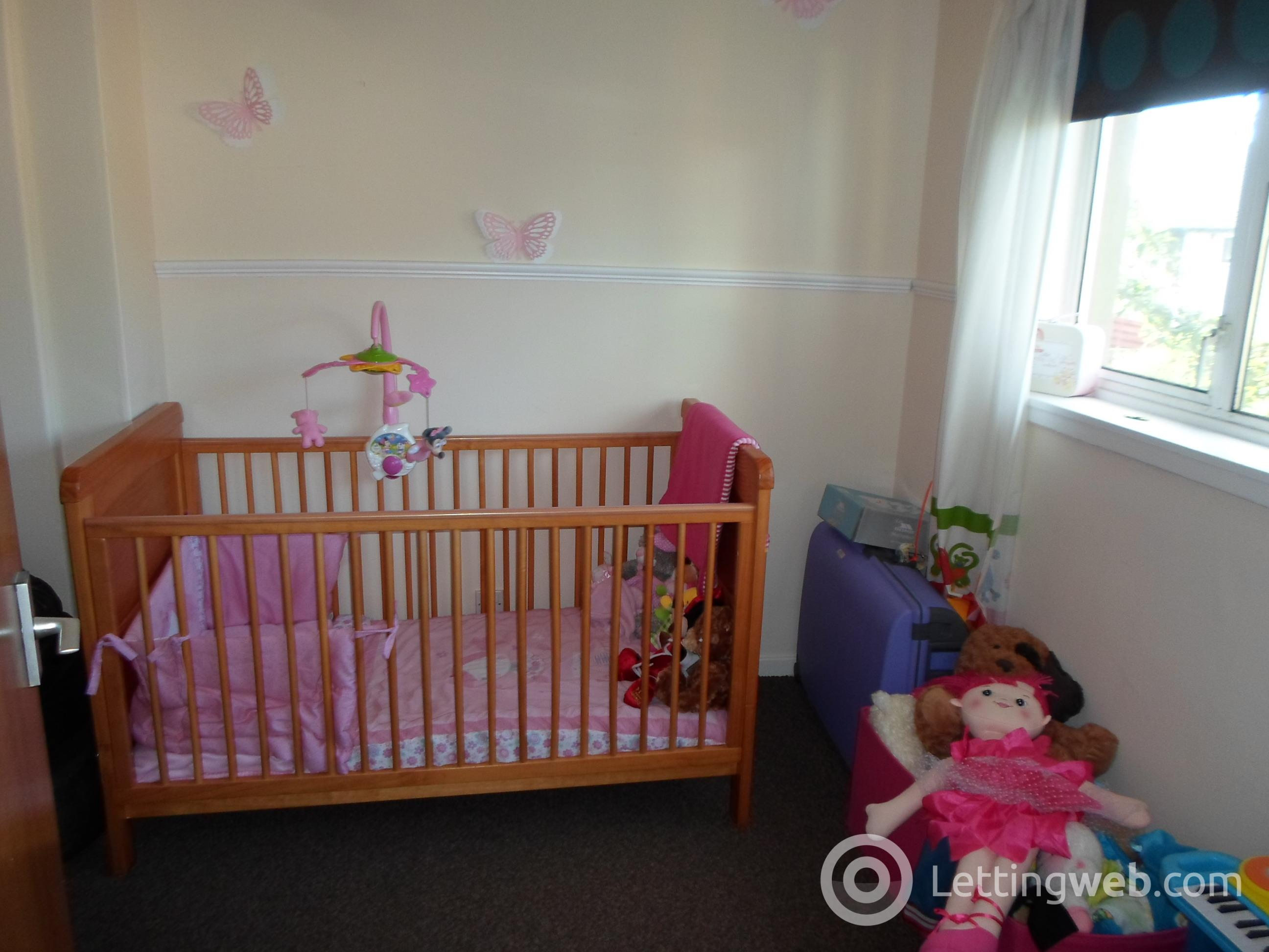 Property to rent in Old Halkerton Road