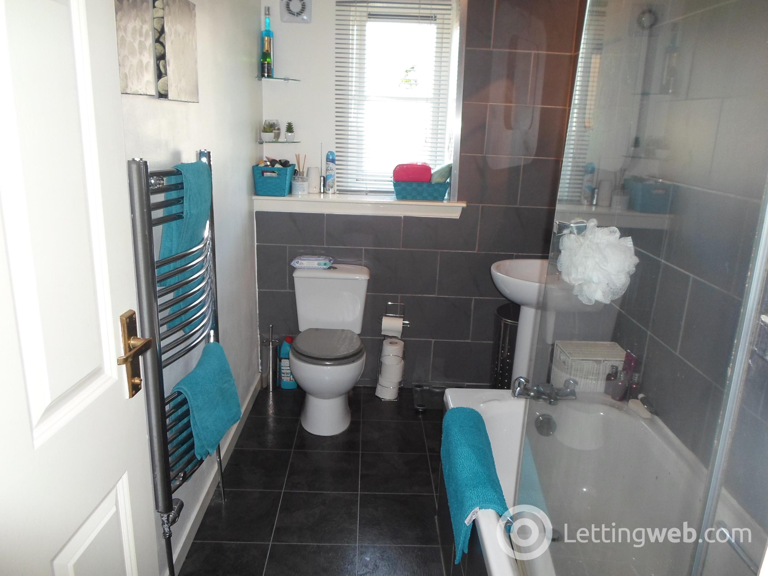 Property to rent in 74 willian Fitsgerald way