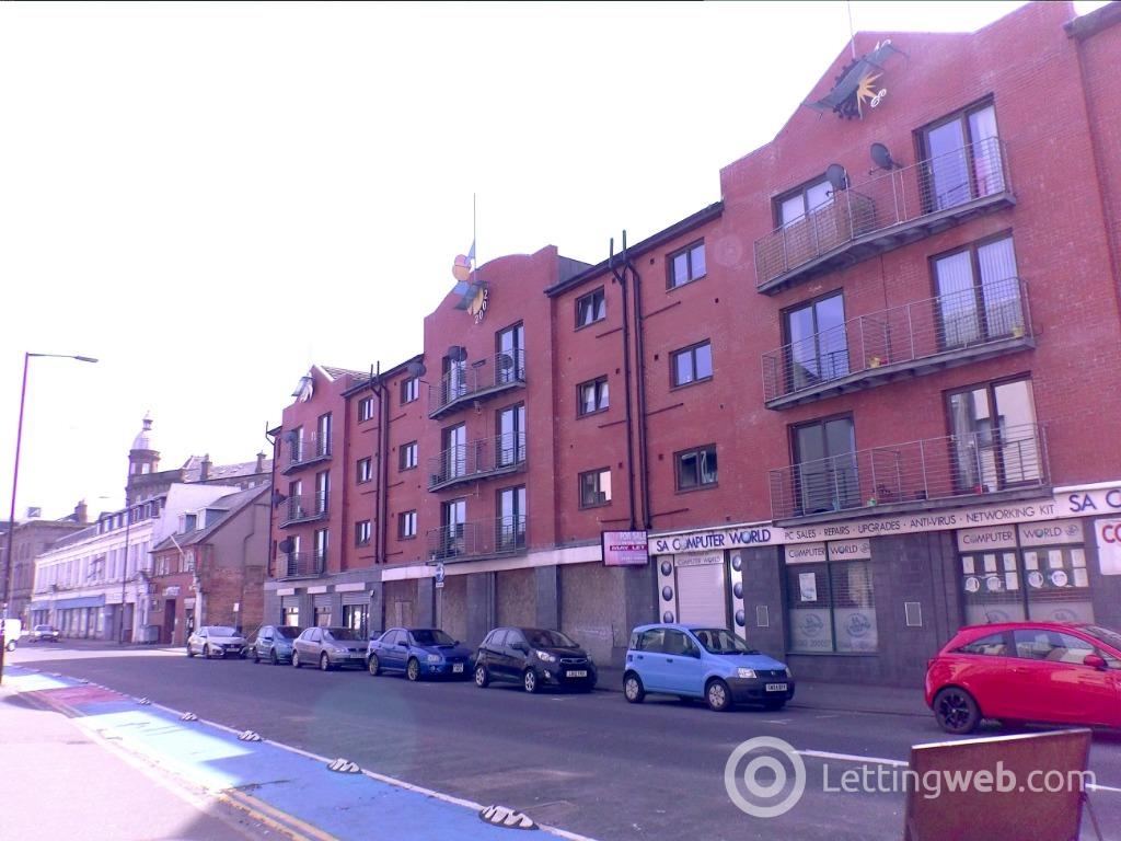 Property to rent in Allan Lane, City Centre, Dundee, DD1 3EU