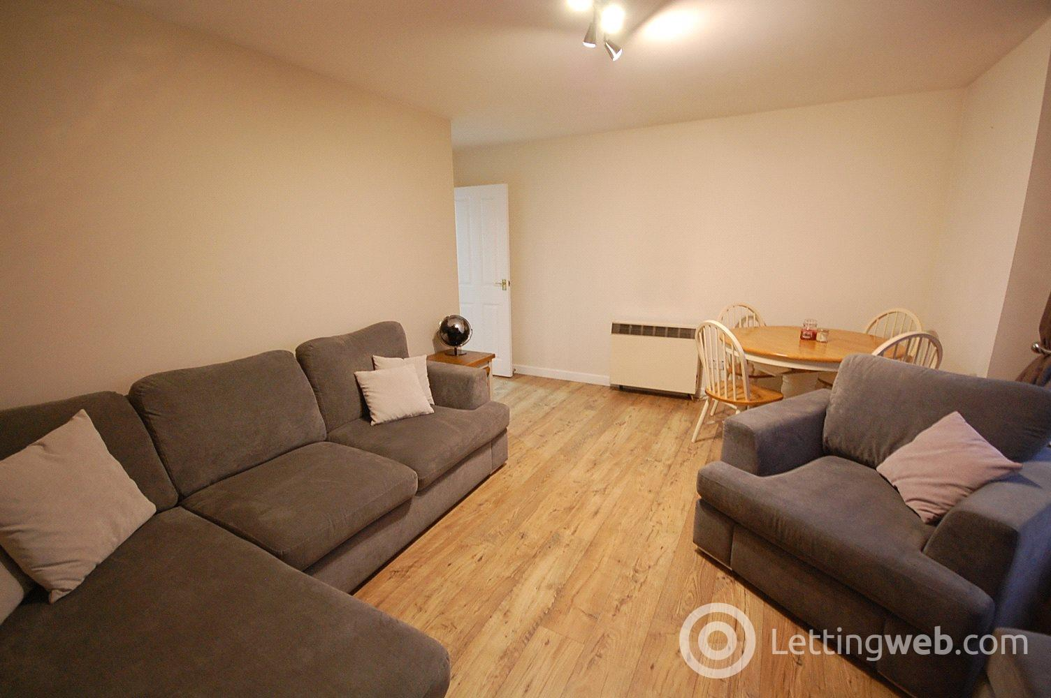 Property to rent in Castle Terrace, St Johns Gate, Aberdeen, AB11