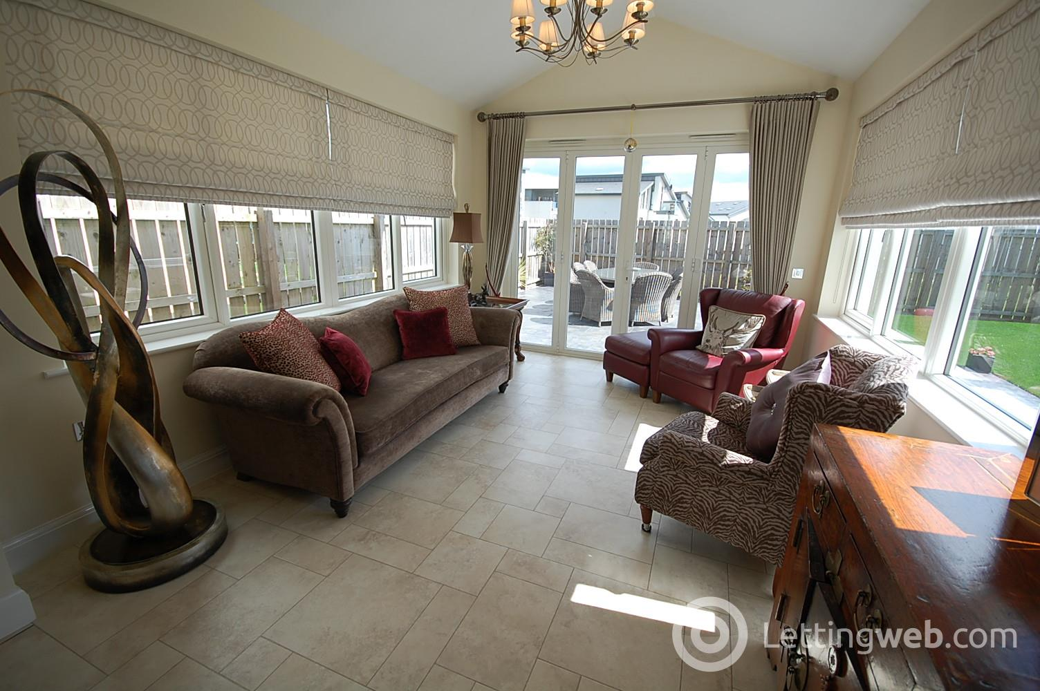 Property to rent in Oakhill Grange, Aberdeen, AB15