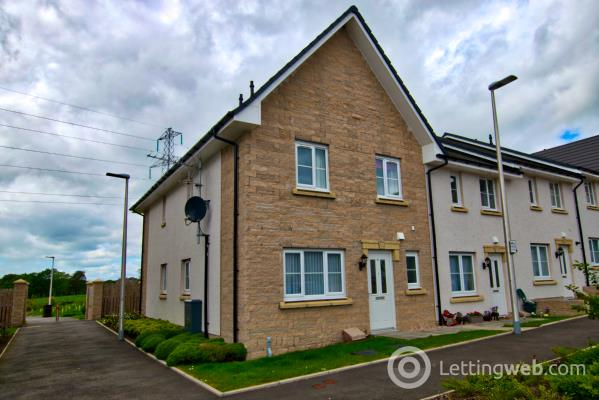 Property to rent in Skene View, Westhill
