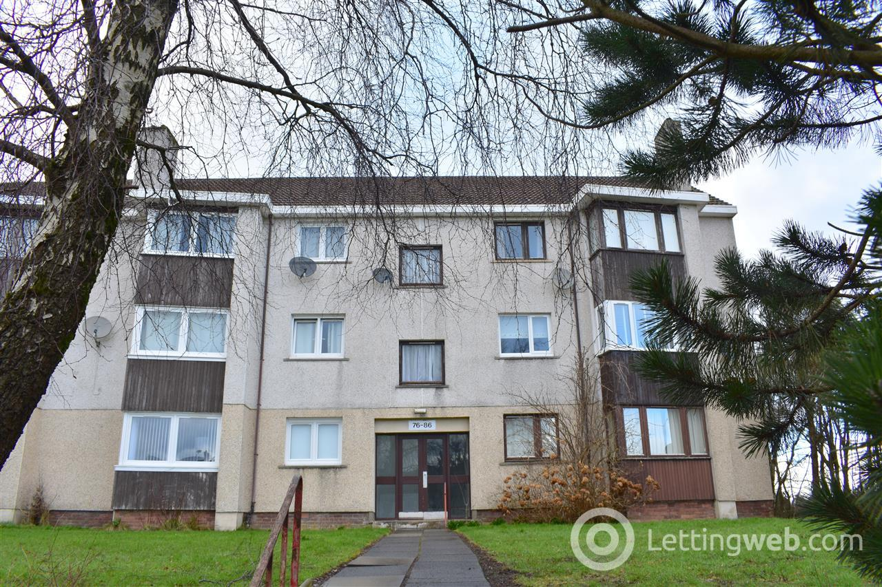 Property to rent in Dunblane Drive, East Kilbride
