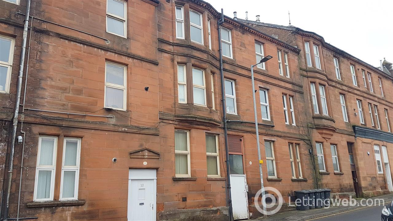 Property to rent in John Street, Flat 1/2, Hamilton