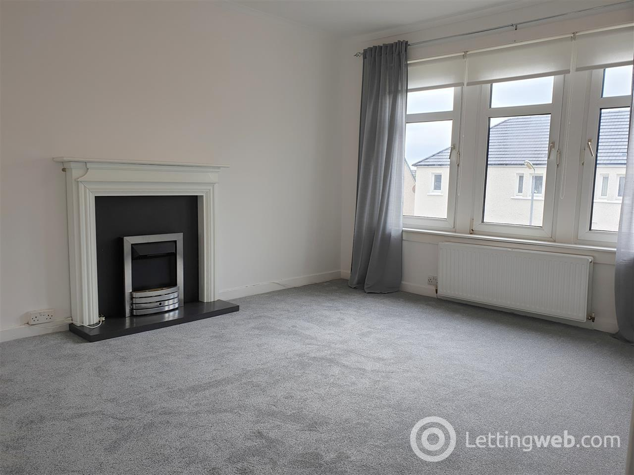 Property to rent in Moorhill Crescent, Glasgow