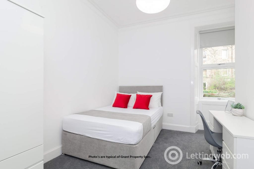 Property to rent in Peter Street, City Centre, Dundee, DD1 2EW