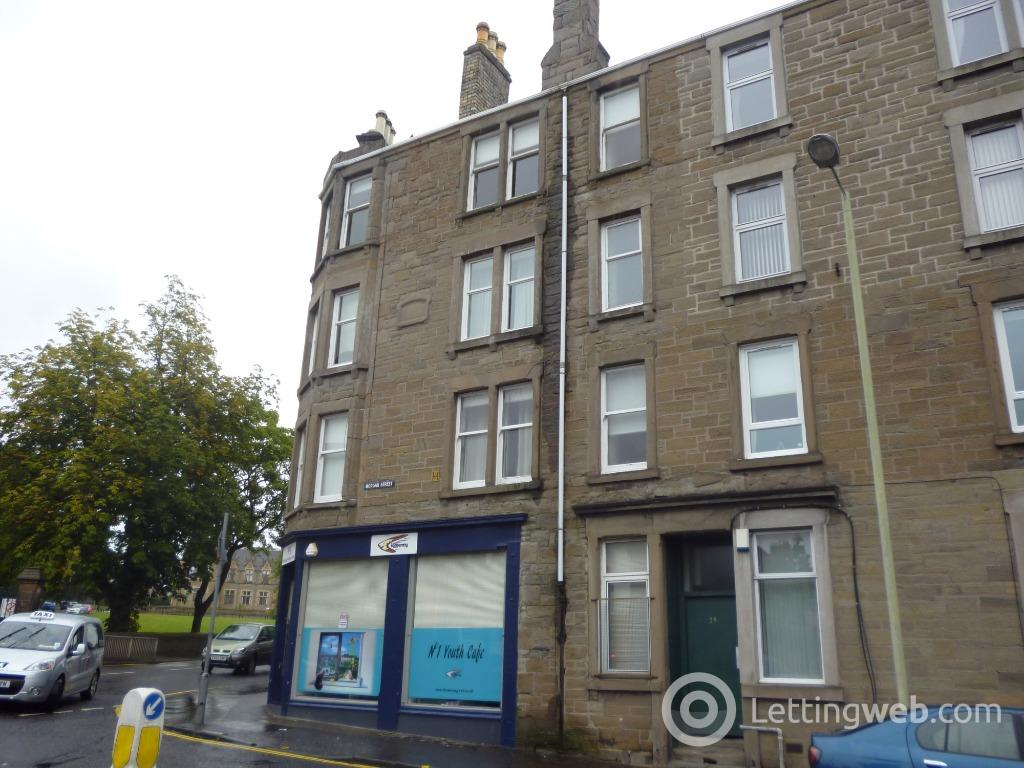 Property to rent in Morgan Street, East End, Dundee, DD4 6QB