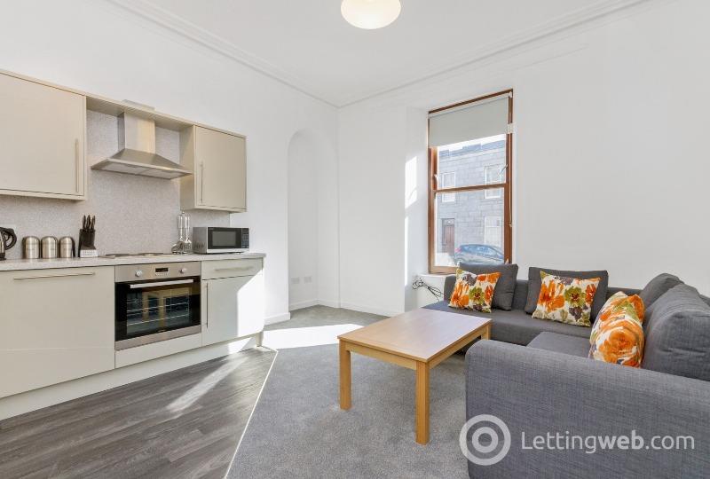Property to rent in Crown Street, Ferryhill, Aberdeen, AB11 6JB