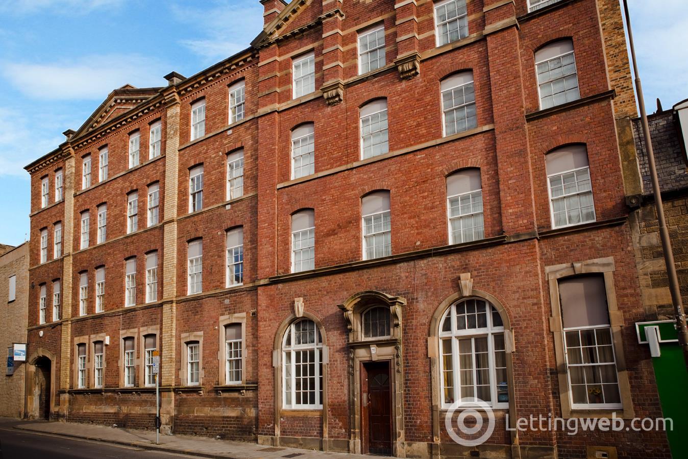 Property To Rent In Causewayside Edinburgh Lettingweb