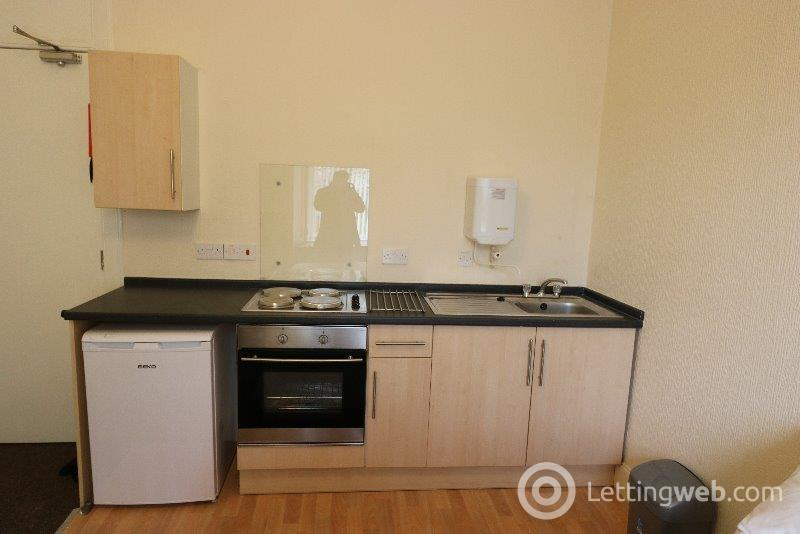Property to rent in Langside Avenue, Shawlands, Glasgow, G41 2TR