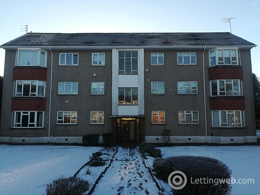 Property to rent in Castle Court, King's Gardens, Newton Mearns