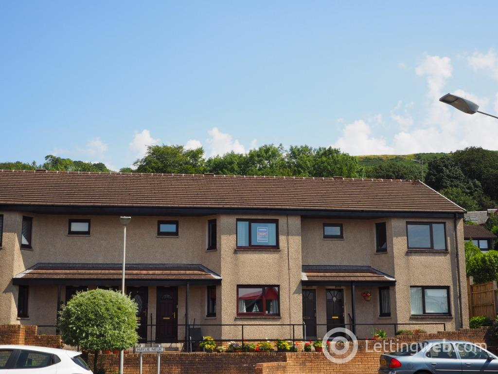 Property to rent in Haylie Neuk , Largs, North Ayrshire, KA30 8JD