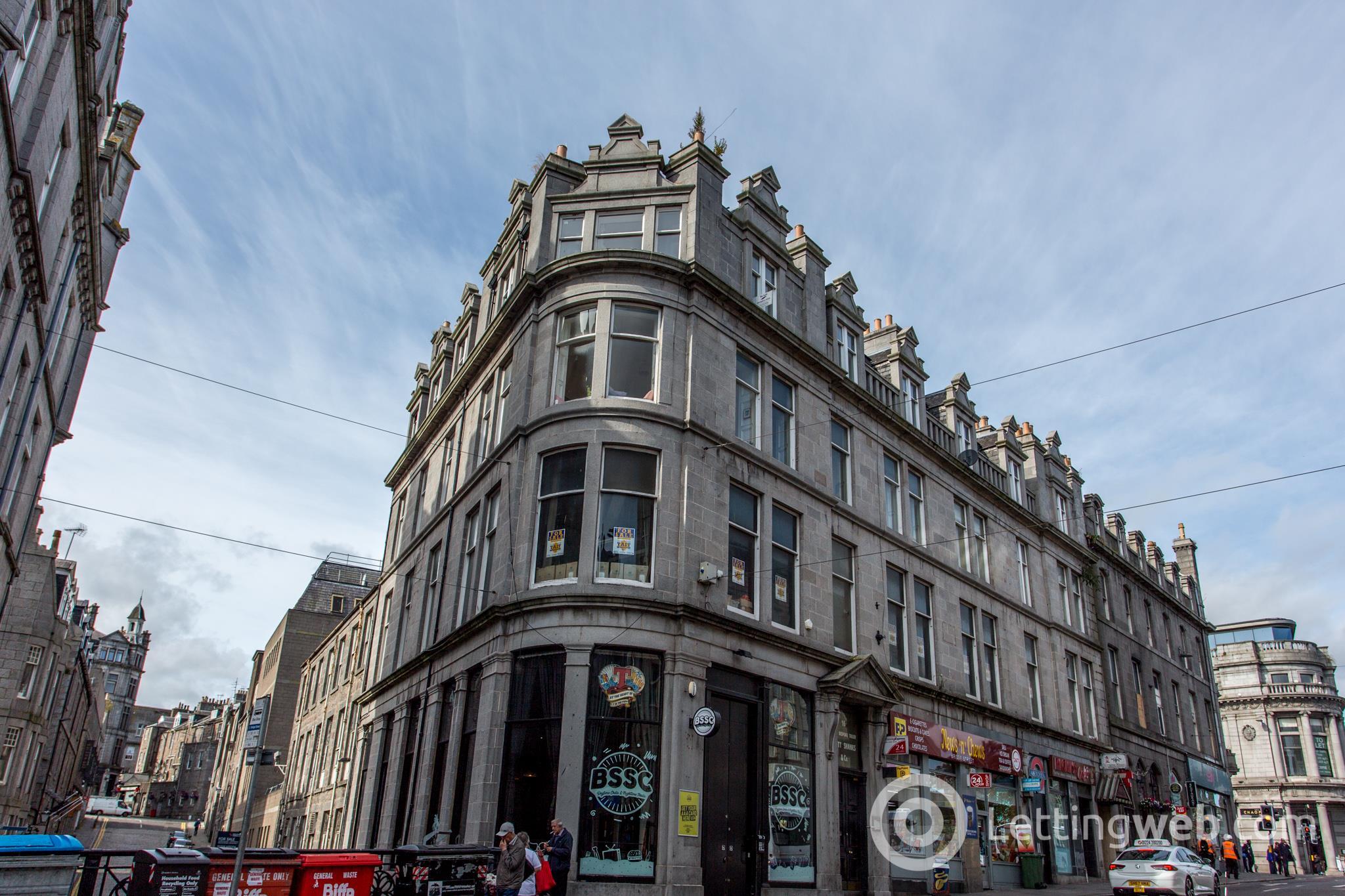 Property to rent in 22 Bridge Street Aberdeen AB11 6JJ