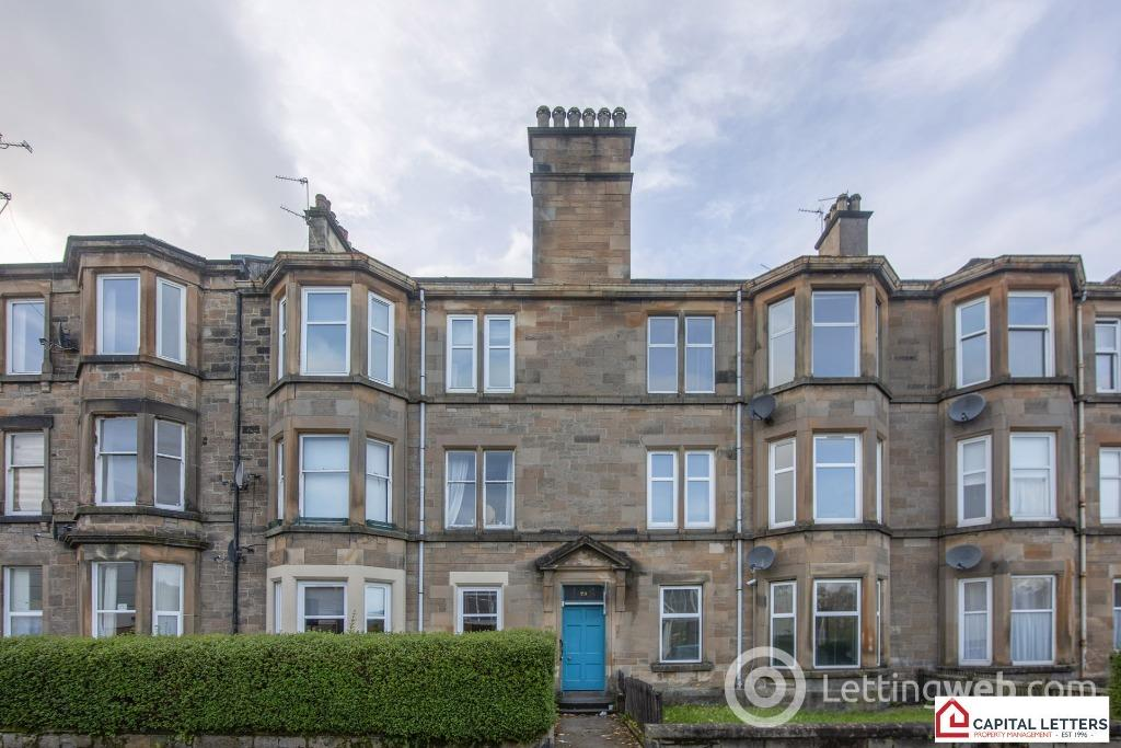 Property to rent in Wallace Street , Stirling Town, Stirling, FK8 1NS