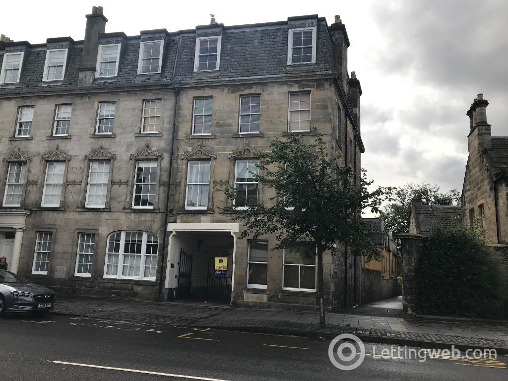 Property to rent in 118 South Street, St Andrews, Fife, KY16 9QD