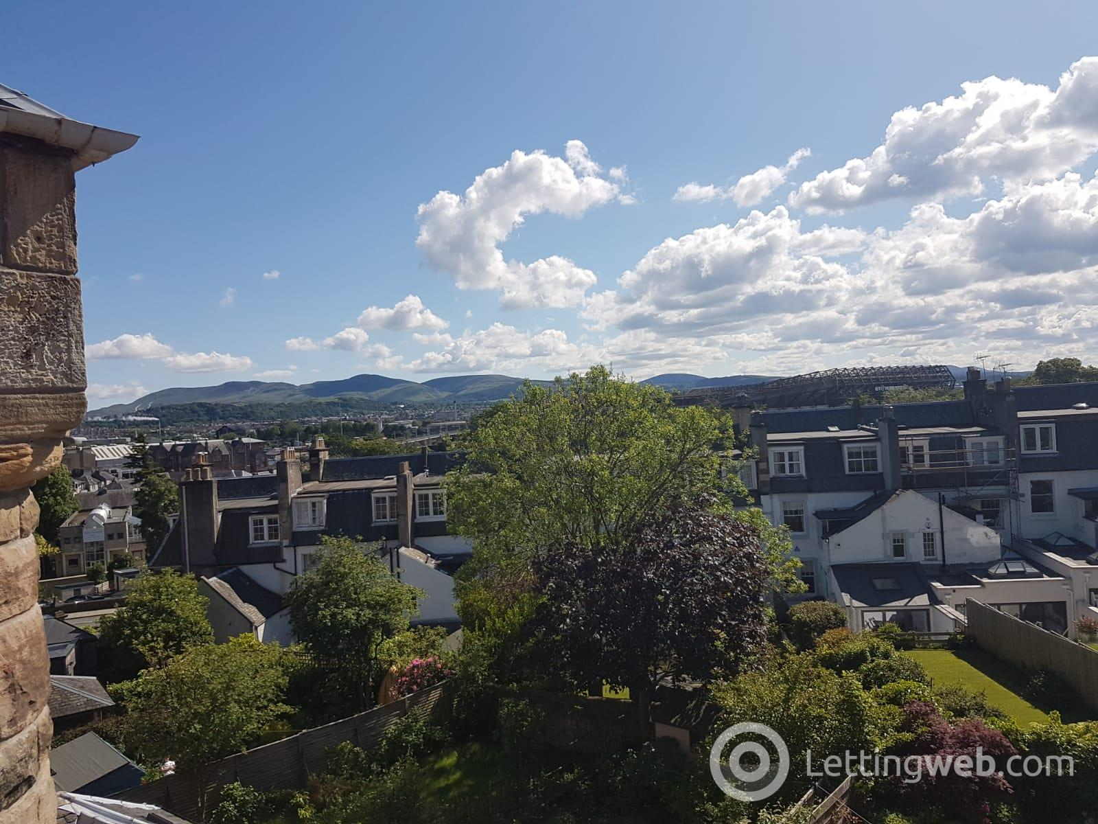 Property to rent in Murrayfield Avenue, Murrayfield, Edinburgh