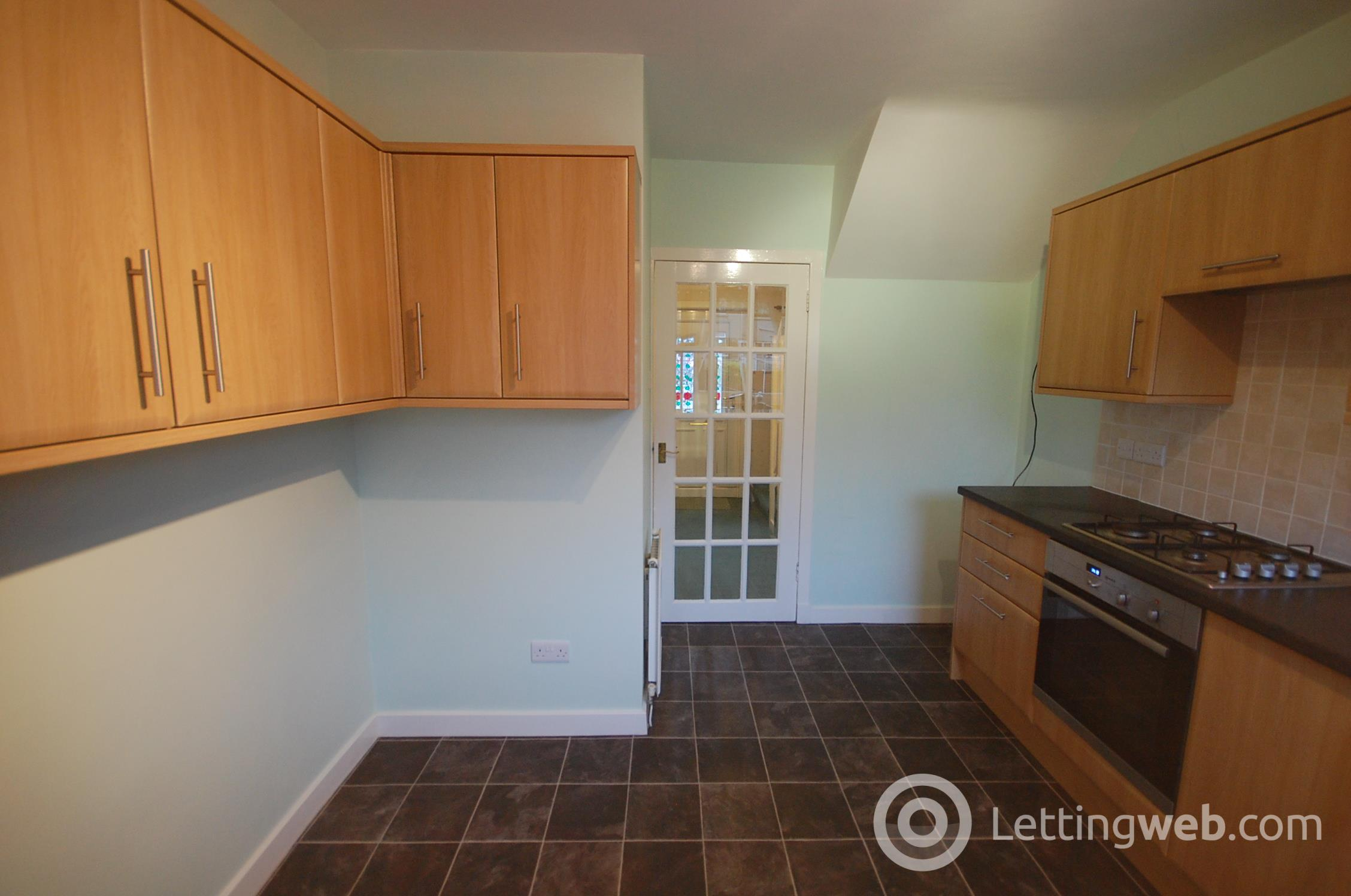 Property to rent in 8 Balmoral Drive, Galashiels, TD1 1JH