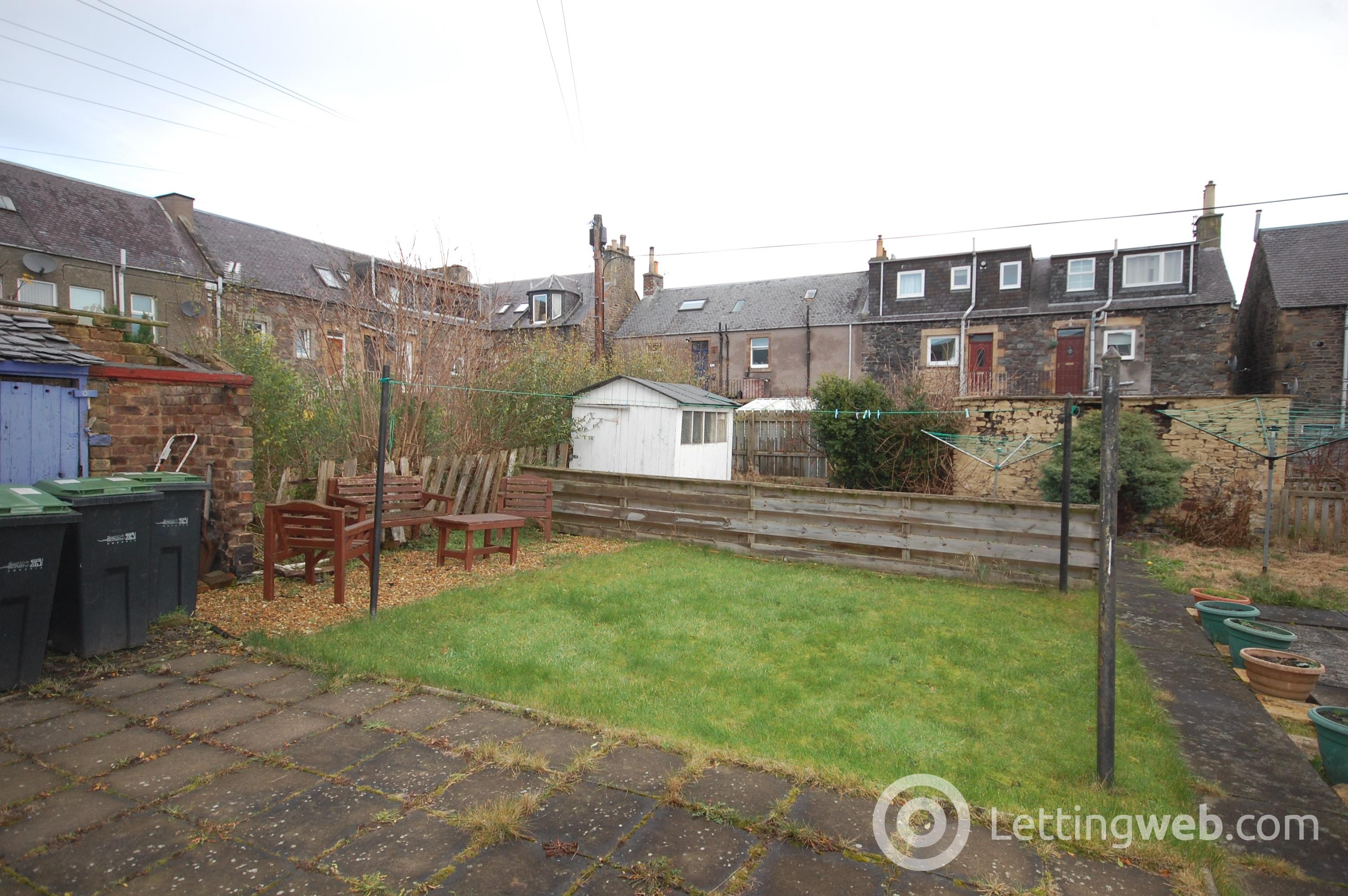 Property to rent in 13 Lintburn Street, Galashiels