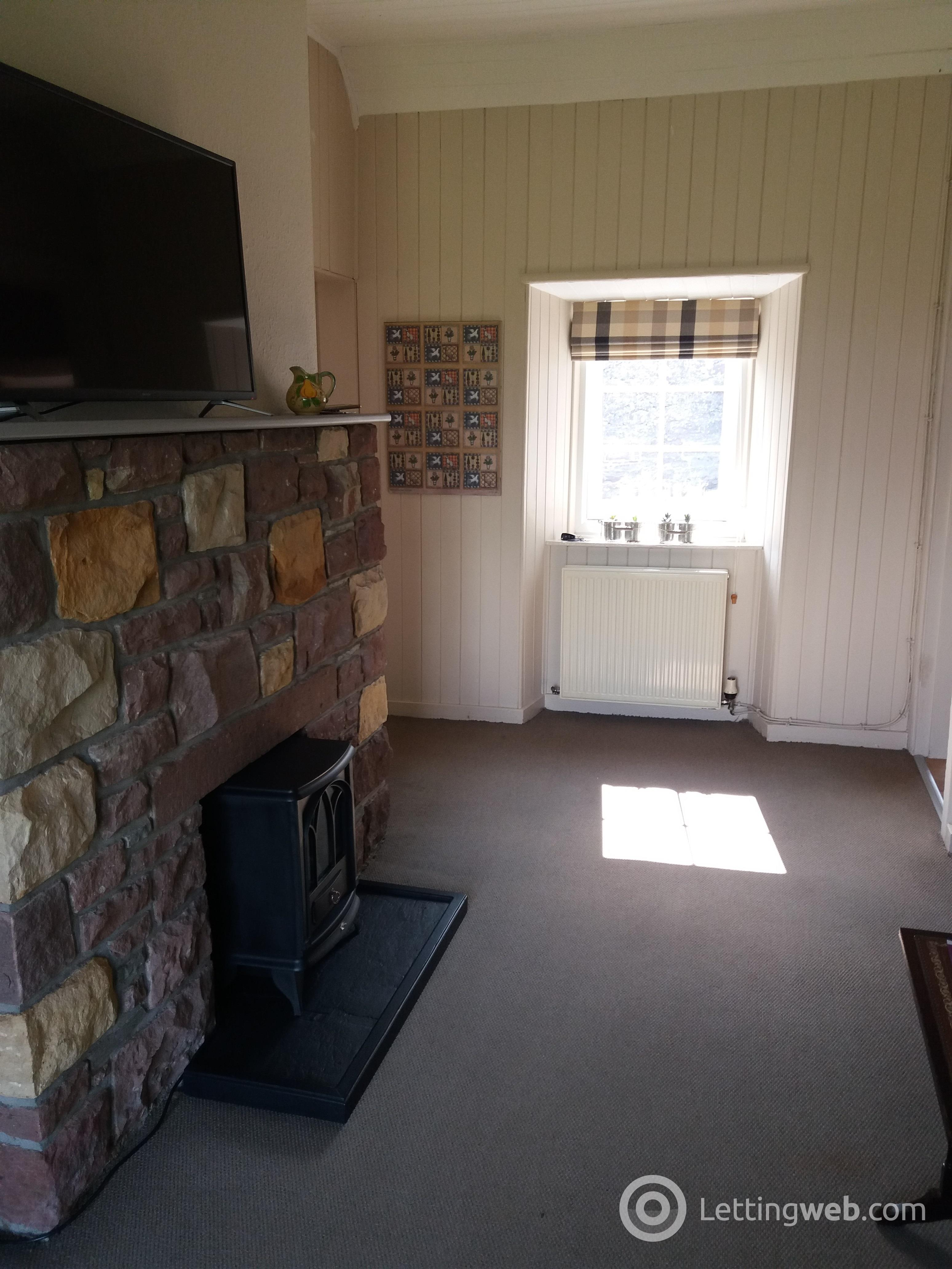 Property to rent in The Cottage, Inverquiech, by Alyth, PH11 8JR