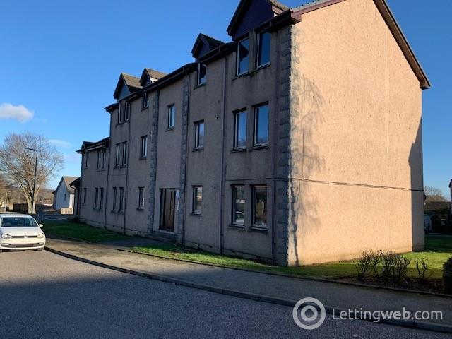 Property to rent in Esslemont Drive, Inverurie