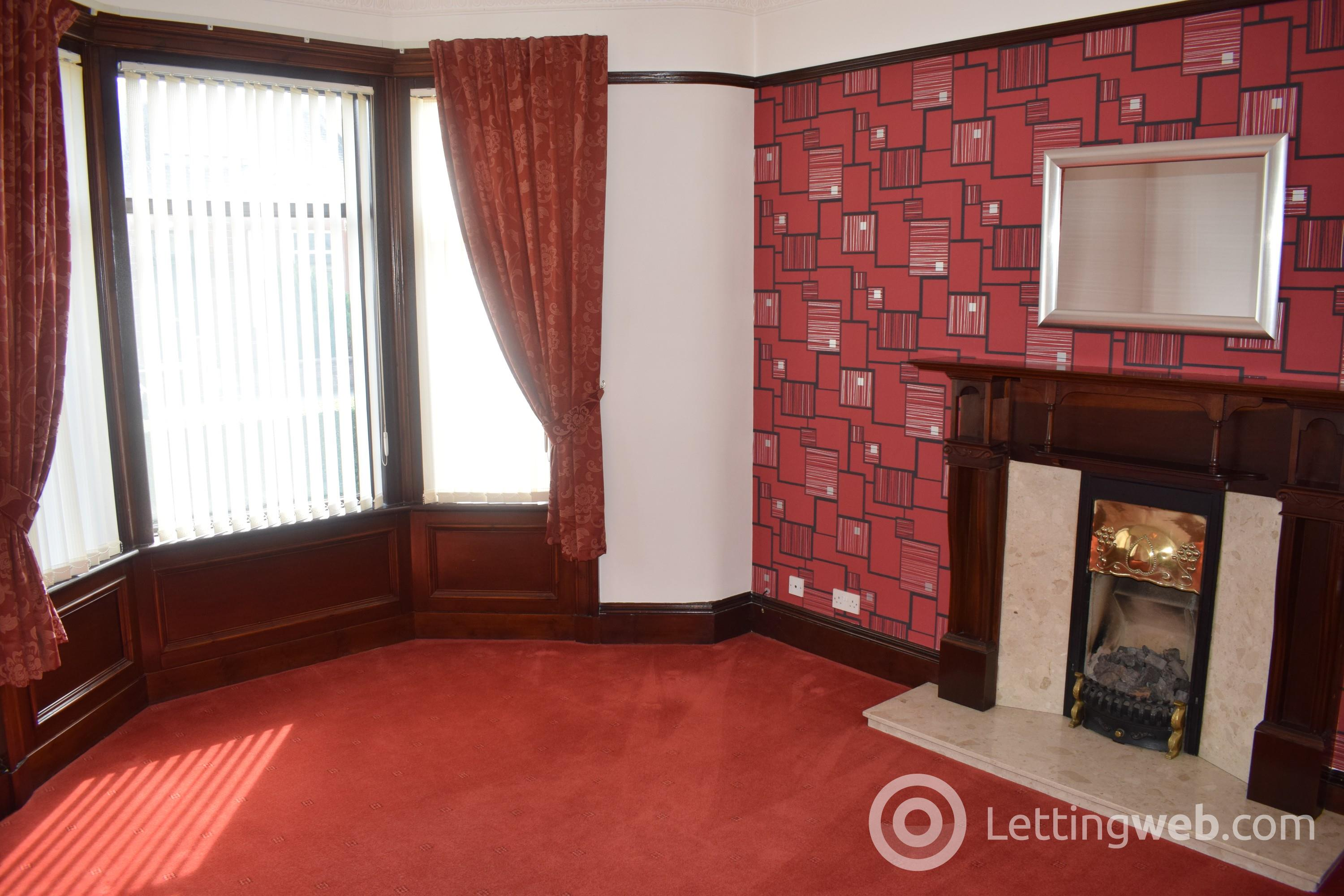 Property to rent in Ardlui Road, Ayr