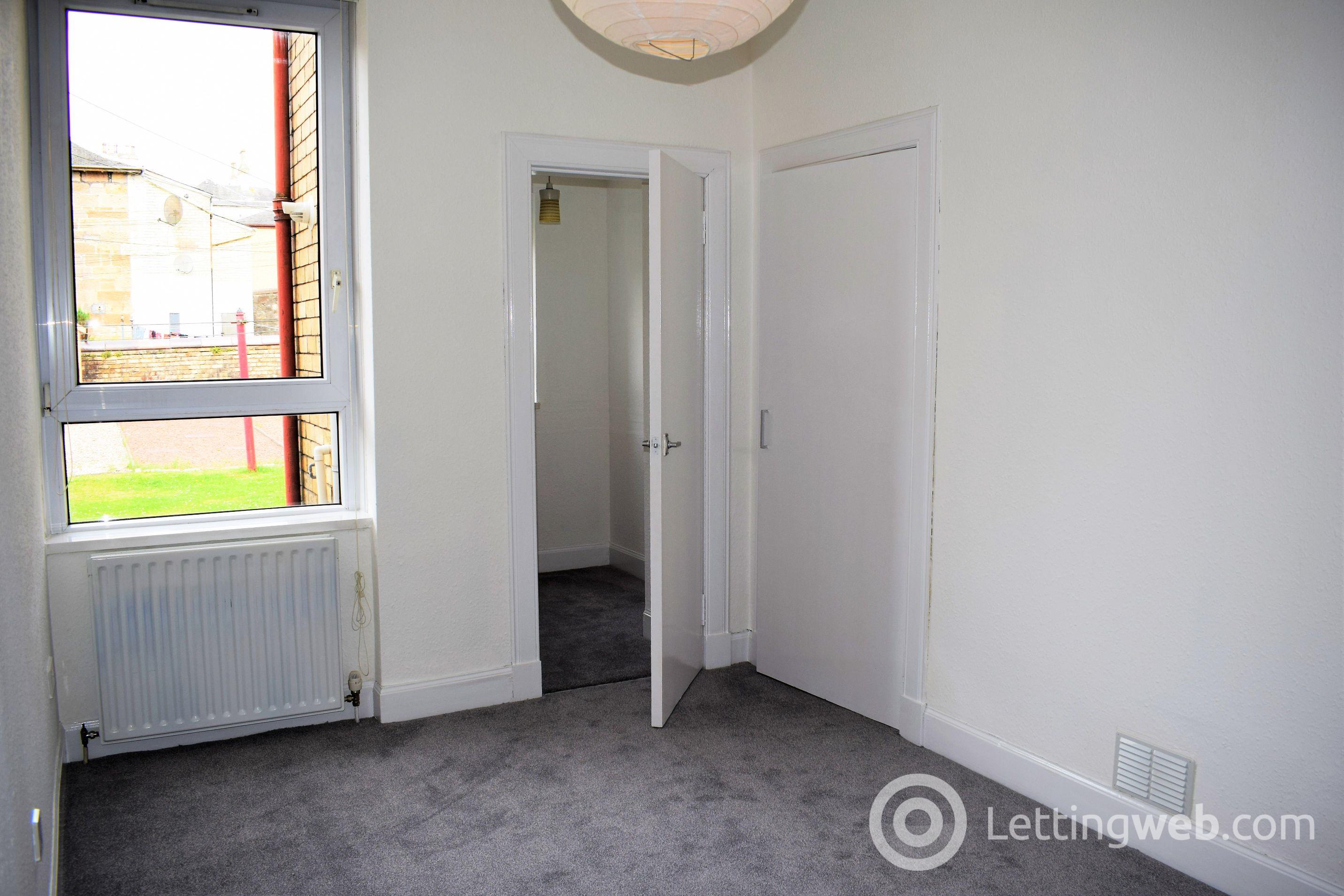 Property to rent in Waterside Street, Kilmarnock