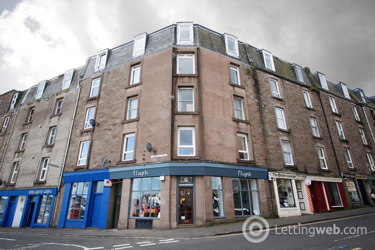Property to rent in 106 Annfield Road, Dundee