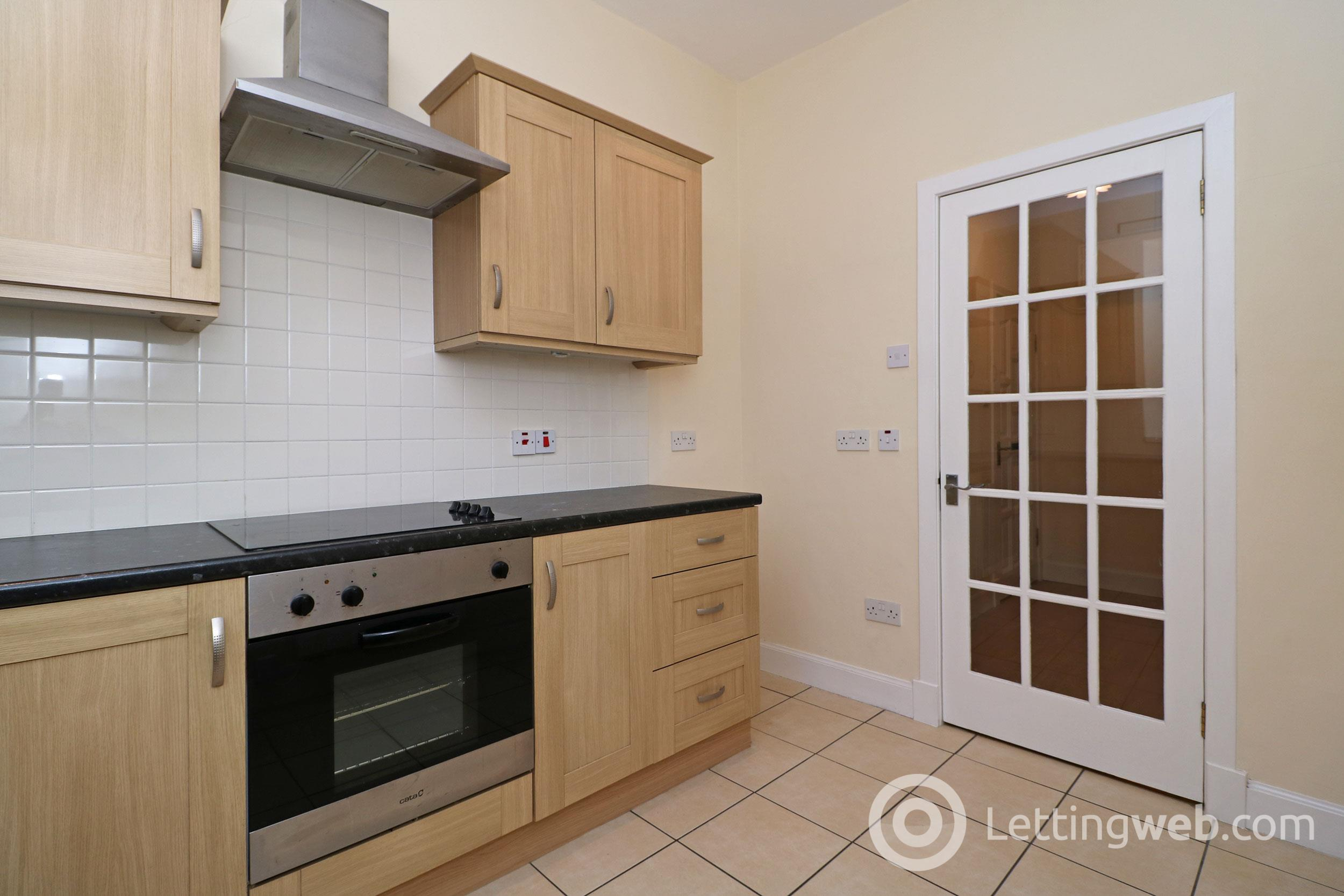 Property to rent in St Vigeans Road