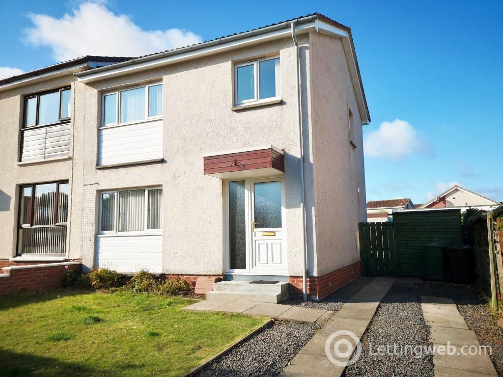 Property to rent in 13 Old Dean Road, Longniddry