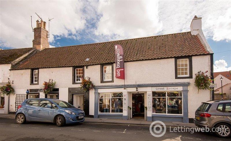 Property to rent in 55 High Street, North Berwick