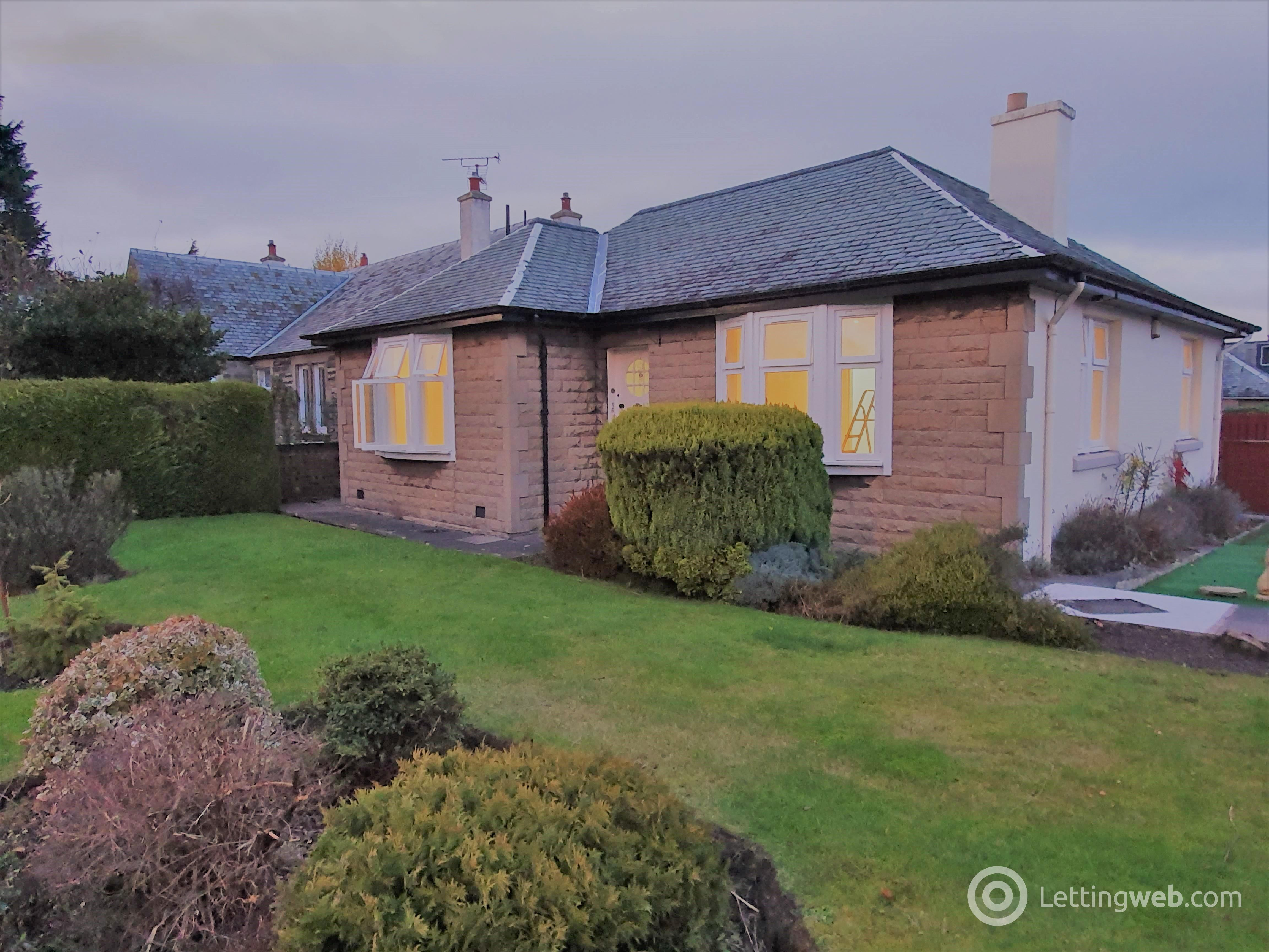 Property to rent in 2 Bankpark Crescent Tranent