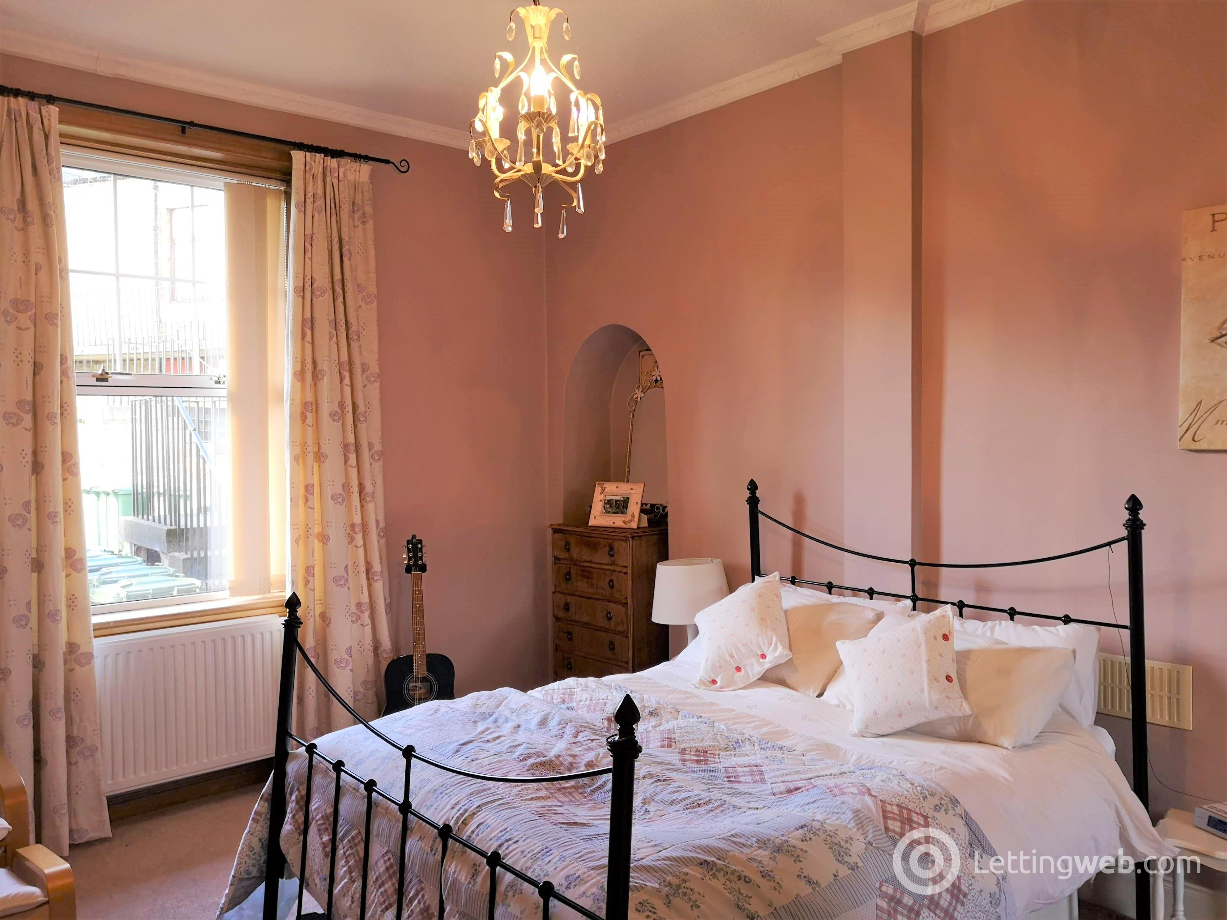 Property to rent in 4 Monktonhall Terrace, Musselburgh EH21 6ER