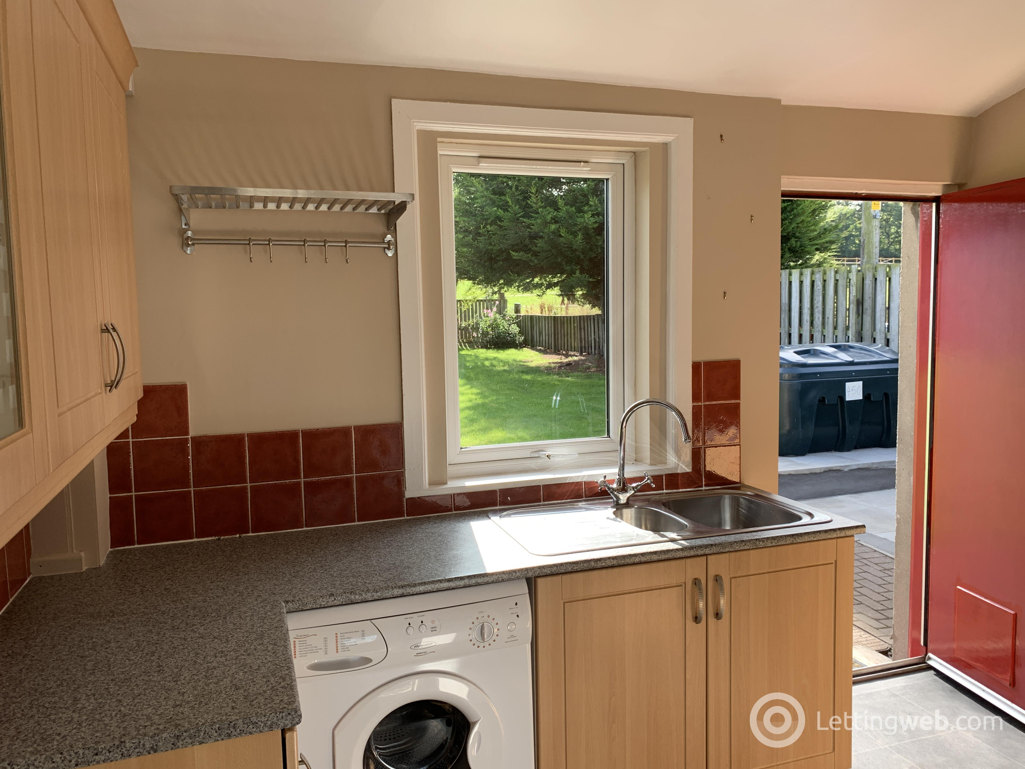 Property to rent in No 2 Carberry Mains Farms Cottages