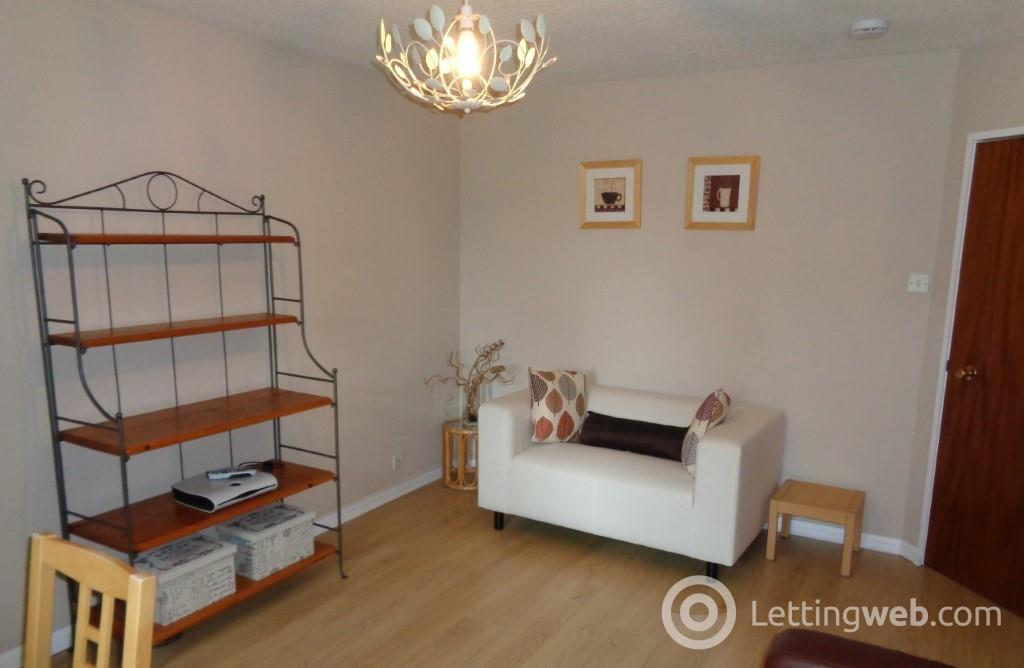 Property to rent in Caroline Apartments, Forbes Street, Rosemount, Aberdeen, AB25 2WN