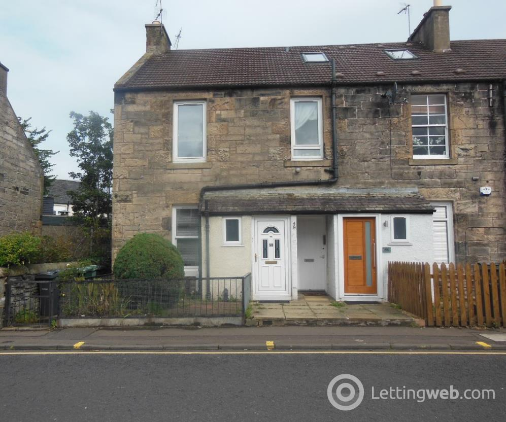 Property to rent in Corbiehill Road, Davidsons Mains