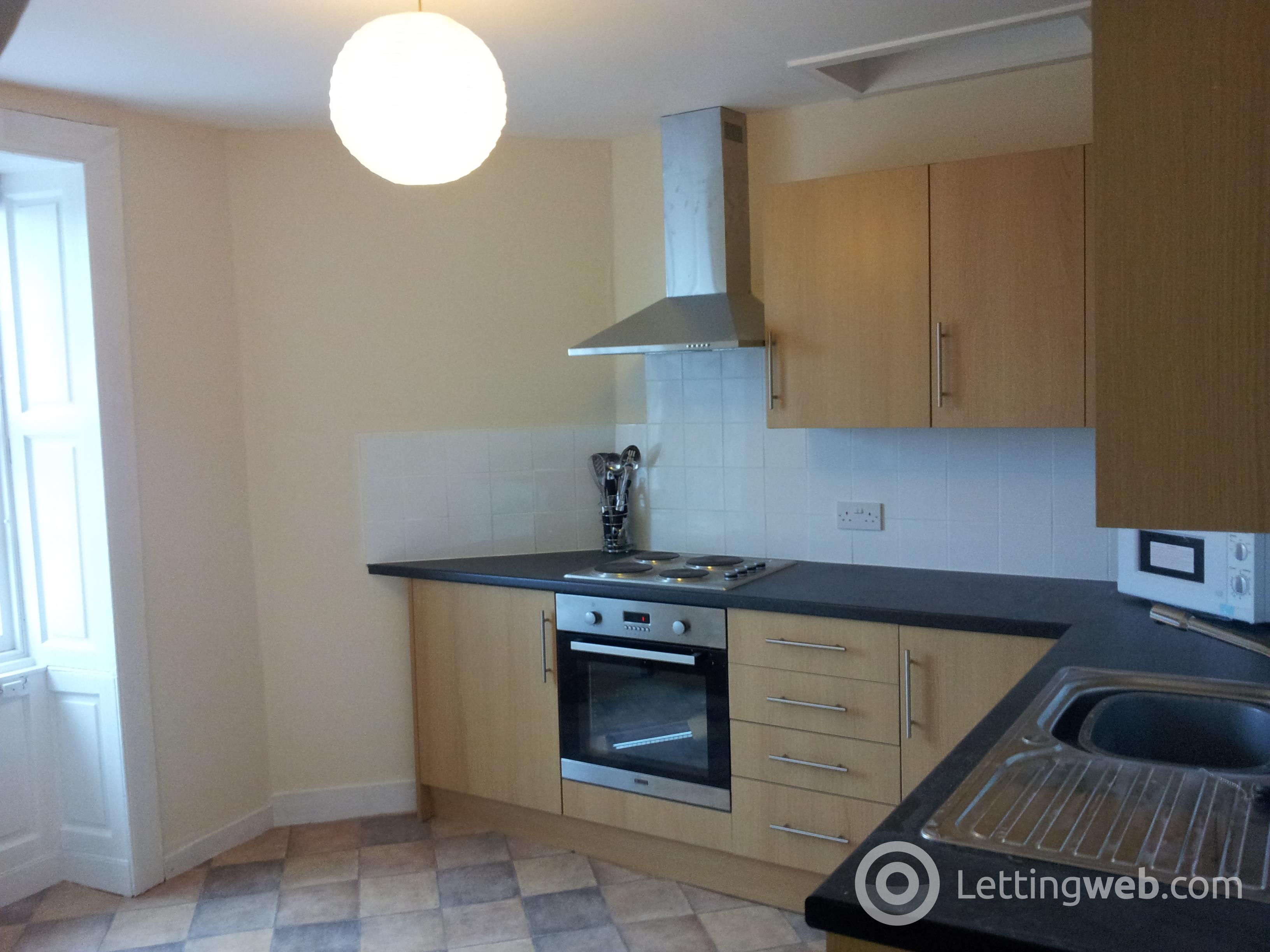 Property to rent in Leith Walk, Edinburgh, EH6 5HB