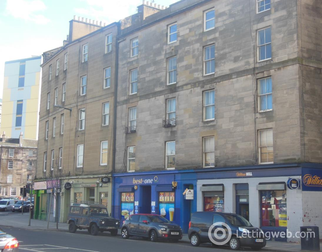 Property to rent in Portland Place, Leith, Edinburgh