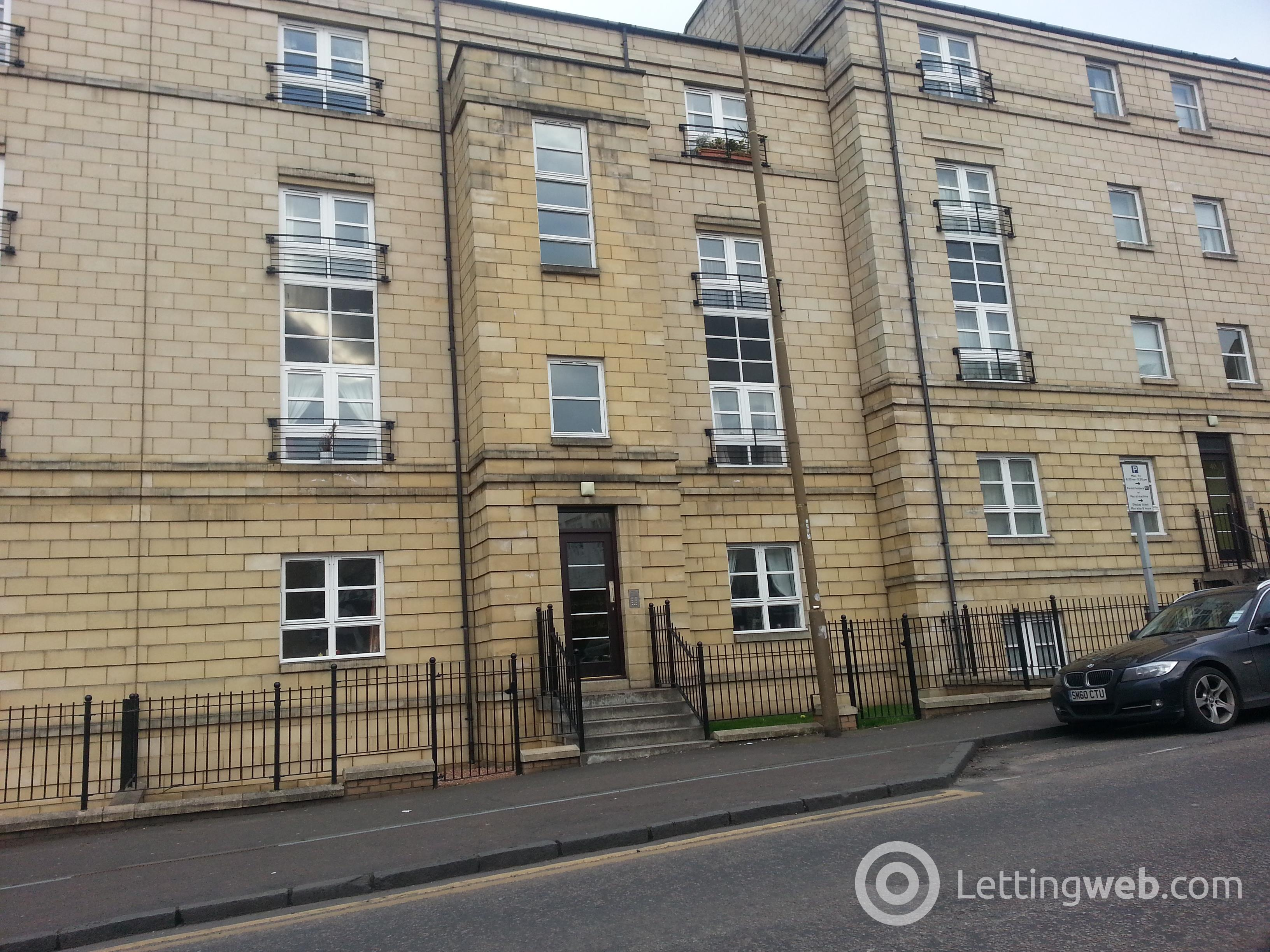 Property to rent in Annandale Street, Leith, Edinburgh