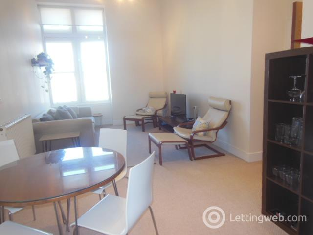 Property to rent in Mill Lane, Leith, Edinburgh