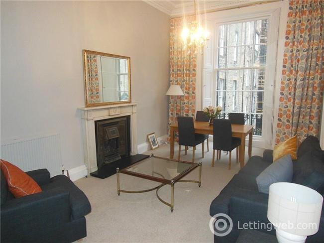Property to rent in Northumberland Street, New Town