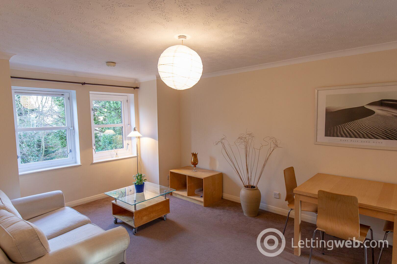 Property to rent in Craighouse Gardens, Morningside, Edinburgh