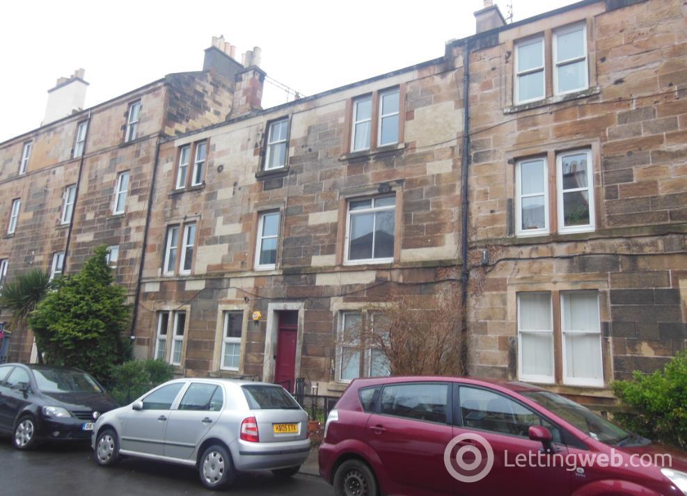 Property to rent in 16/3 Dryden Street, Edinburgh, EH7 4PN