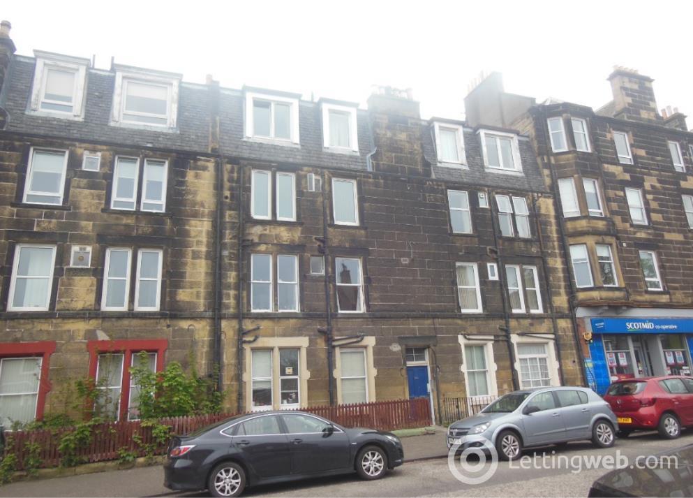 Property to rent in 141 2F2 Granton Road, Edinburgh, EH5 3NJ
