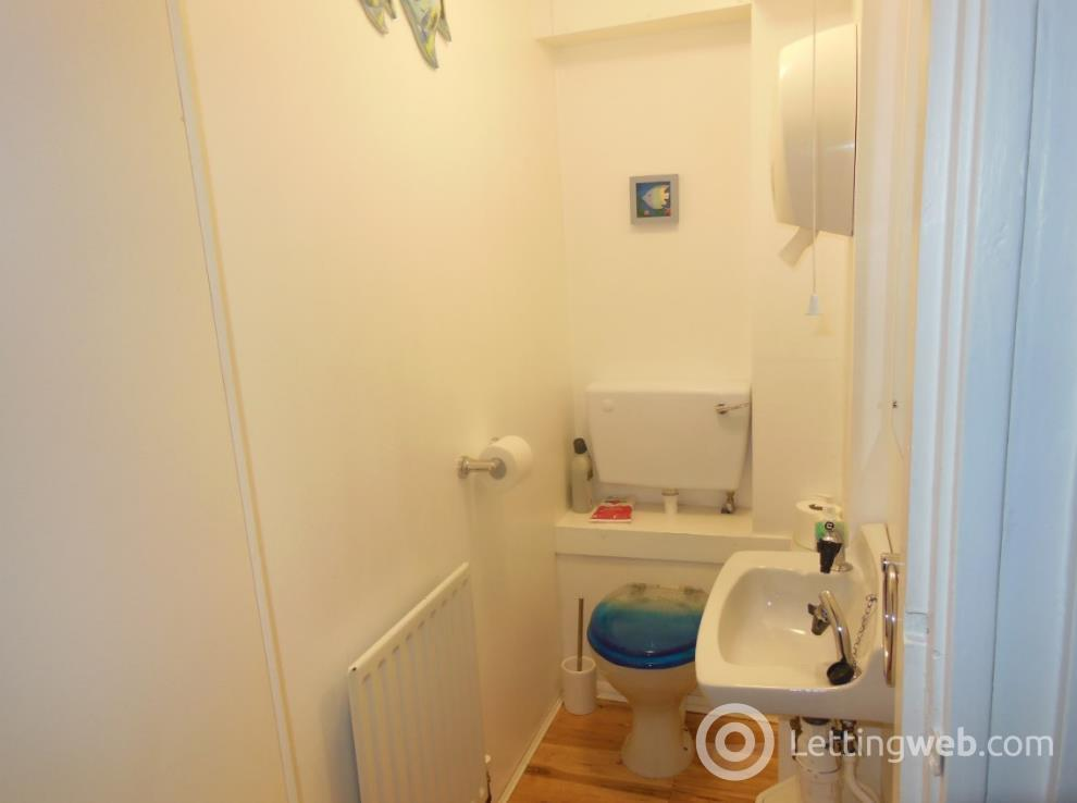 Property to rent in Burns Street, Leith, Edinburgh, EH6 8DS