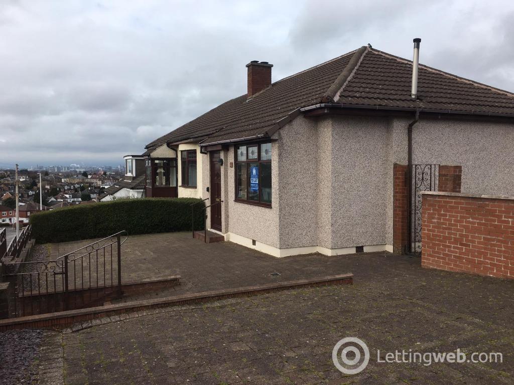 Property to rent in Ettrick Crescent, Rutherglen, Glasgow, G73 3LG